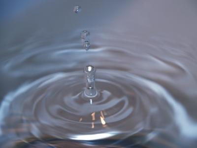 Wassertropfen 10