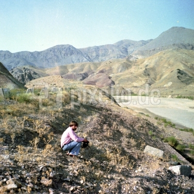 Berge in Iran