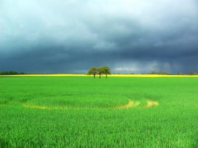 Landschaft im Norden 2