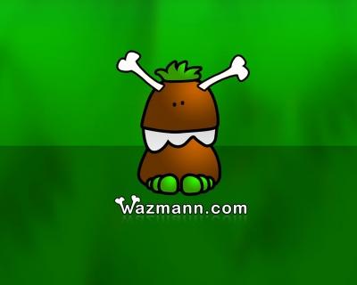 Der Wazmann