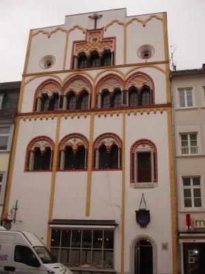 Trier o3