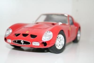 Ferrari GTO 1962