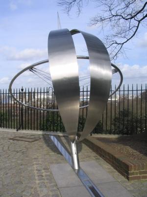 0-Meridian (Greenwich)