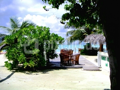Sunsetbar auf Lohifushi