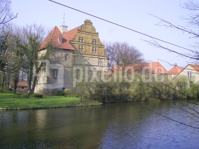 Schloß Holtfeld 05