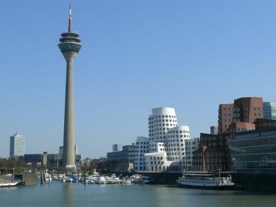 """Düsseldorf"""