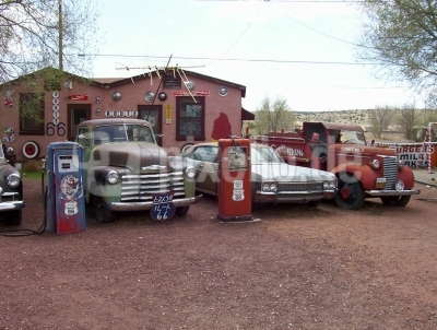 Route 66 IV
