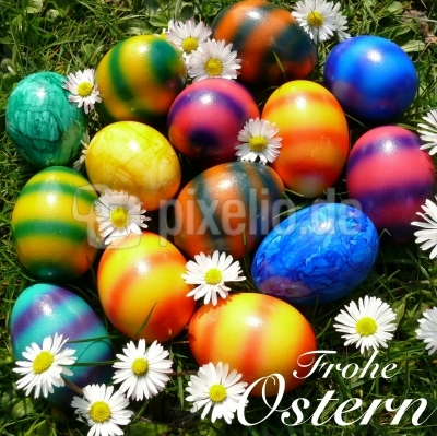 """""""Frohe Ostern"""""""