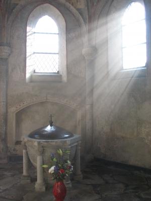 Taufe - christliches Sakrament