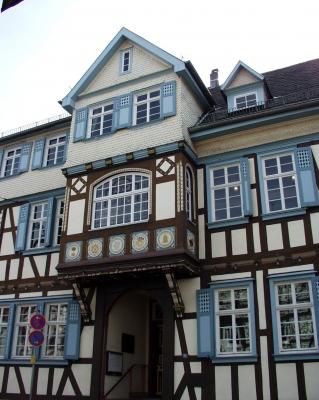 Vogelberger Heimatmuseum