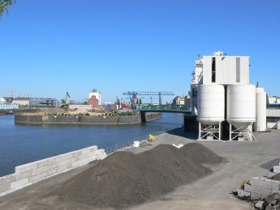 Hafenbetriebe