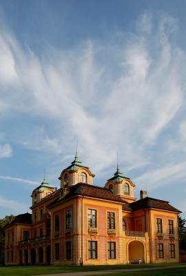 Schloss-Favorite