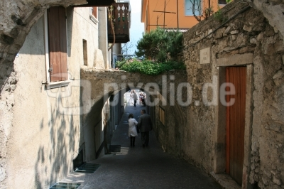 Limone (Gardasee) Italien 4