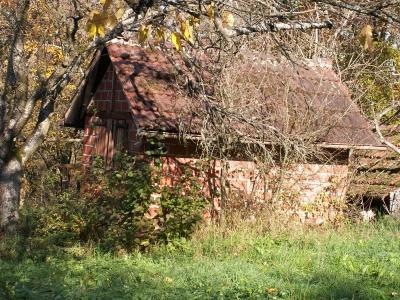 Häusle am Weinberg