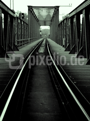 Railway to the other side
