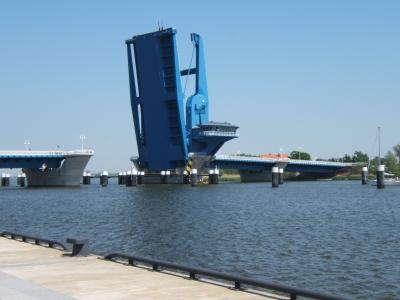 Peenebrücke Wolgast 2