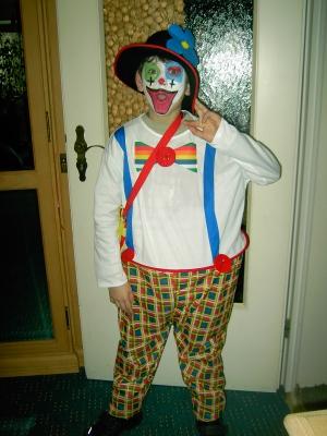 Ein toller Clown (3)