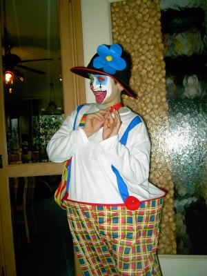 Ein toller Clown (4)