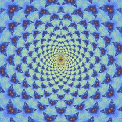 FE-Julia-Fraktal - J-0151-03d1 (1200xx)