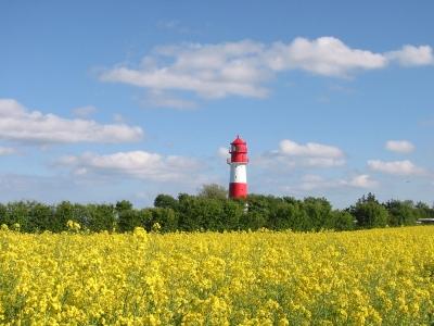 Falshöft - Leuchtturm