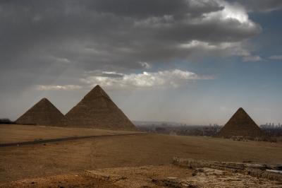 Im Land der Pharaonen 2