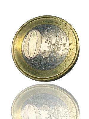Null Euro ... 2