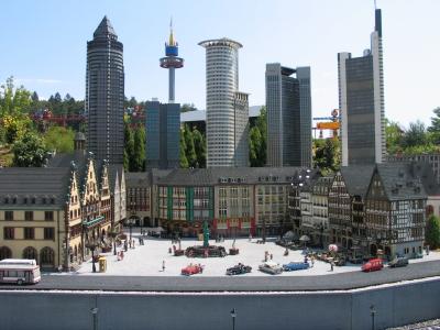 Frankfurt mal anders