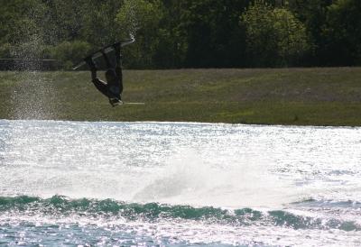 Wakeboardaction