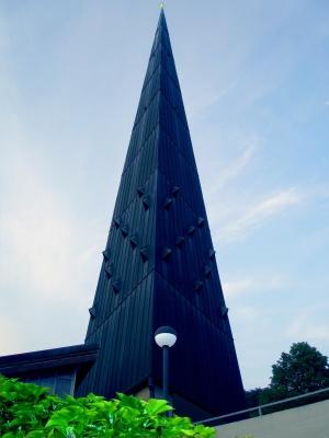 CORVINUS Kirche