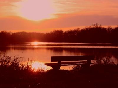 * Romantic Place *