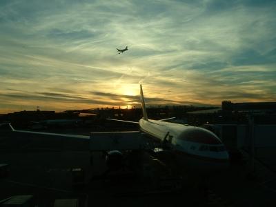 J.F.Kennedy Airport