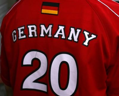 Trikot Germany 20