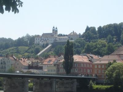 Wallfahrtskirche Maria Hilf in Passau