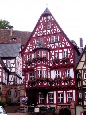 """Weinhaus """"Am Alten Markt"""" in Miltenberg / Main"""