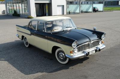 Simca Vedette 1958