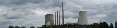 Staudinger Kohlekraftwerk