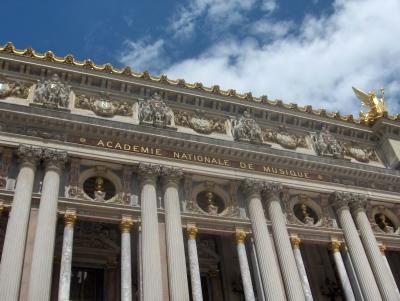 Alte Pariser Oper