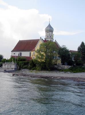 Halbinsel Wasserbug/Bodensee