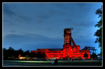 Nacht der Industriekultur