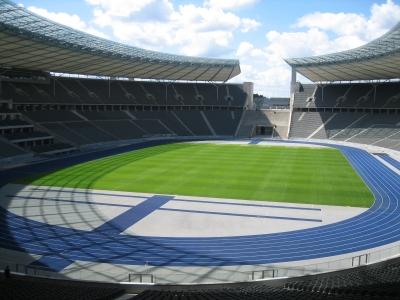 Olmypiastadion Berlin