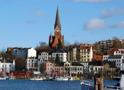 Flensburg 2006