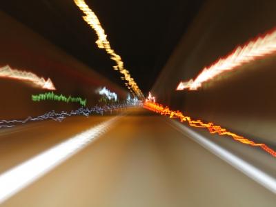 Tunnel, die dritte