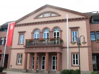 Rathaus Herxheim/SÜW
