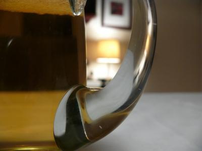 Bierkrughenkel