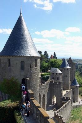 Carcassonne 29