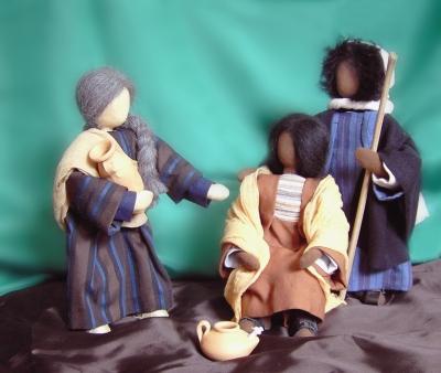 Biblische Figuren1