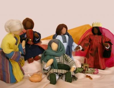 Biblische Figuren2