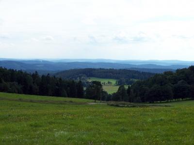 Thüringen - Das grüne Herz Deutschlands