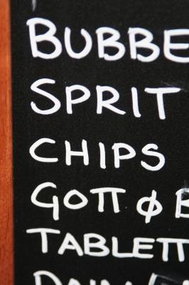 Sprit, Chips und Gott