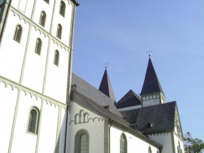 Marienkirche Lippstadt